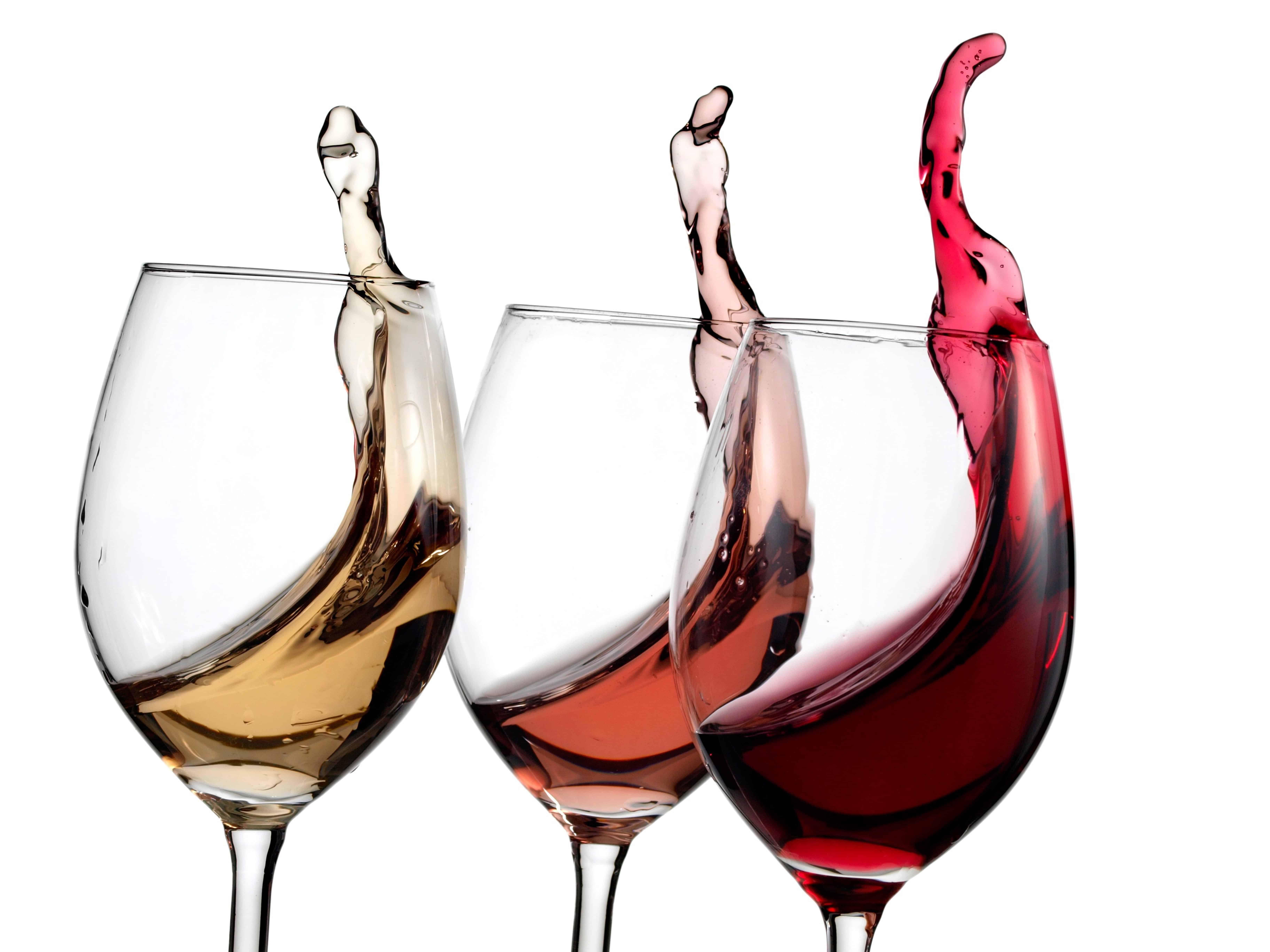 Kan man drikke vin når man er på lavkarbo?